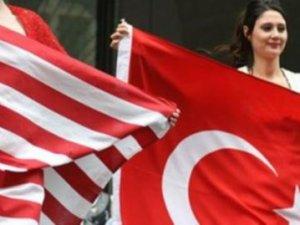 Türkiye ile ABD arasında anlaşma imzalandı