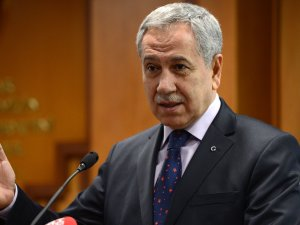 Arınç'tan NTV spikerine sert tepki