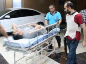 PKK'den polis aracına bombalı tuzak: 1 polis yaralı