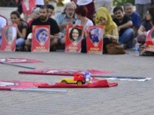 Suruç'ta öldürülenlerin sayısı 32'ye yükseldi