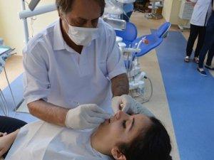 Gurbetçi diş tedavisinde memleketini tercih ediyor