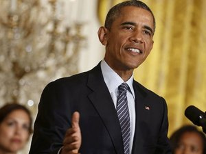 Obama 'Temiz Enerji Planı'nı açıkladı