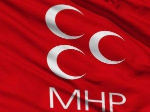 MHP'den azınlık hükümetiyle ilgili resmi açıklama