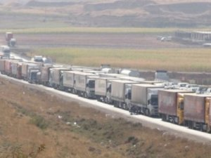 'İran sınırı kapandı' iddialarına Dışişleri'nden yalanlama
