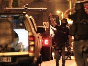 İstanbul'da DHKP-C operasyonu: 1 kişi gözaltında