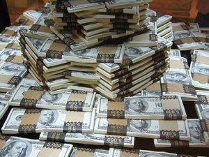 Dolar güne yükselişle başladı( Dolar şimdi ne kadar?)