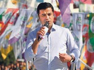 Selahattin Demirtaş: PKK'nin misilleme taktikleri kirli