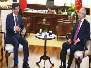 AKP-CHP koalisyon görüşmelerinde 5 düğüm noktası