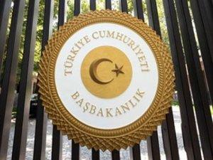 Yeni Başbakanlık logosu ortaya çıktı