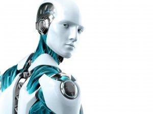 Robotlarla 50 yıl içinde ilişkiye girilecek
