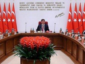 Erdoğan YAŞ kararlarını imzaladı, işte yeni komuta kademesi