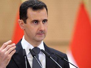 Suriye'den IŞİD açıklaması
