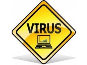 Bu virüse dikkat!