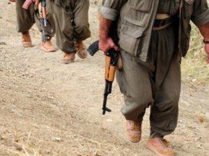 Çukurca'da üs bölgesine havanlı saldırı