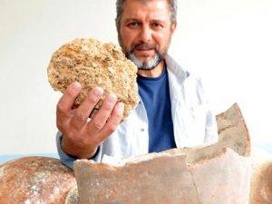 Van'da 250 yıllık otlu peynir bulundu