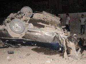 Şırnak'ta mayın patlaması: 1 kişi öldü
