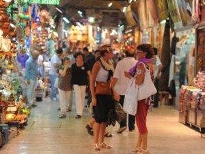 İstanbul'dan kaçan turistler Mısır'a yöneldi