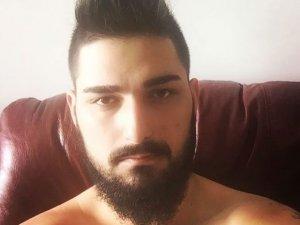 İdo Tatlıses'in 'Türk' dövmesi olay oldu