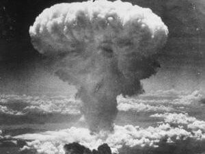 Hiroşima'ya atom bombası atılmasının 70. yıldönümü