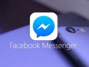 Şirketler, Facebook üzerinden özel mesaj gönderebilecek