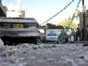 Suudi Arabistan'da camiye saldırı: Çok sayıda ölü ve yaralı