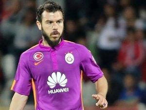 Galatasaray'da Yekta krizi