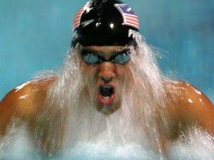 Michael Phelps'ten alkol kararı