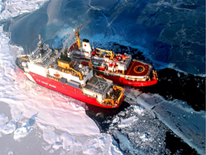 Rusya Kuzey Kutbu için resmi başvuru yaptı