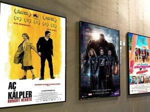 Bu hafta 6 yeni film vizyona giriyor