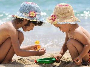Çocuklar yaz tatilini nasıl geçirmeli?