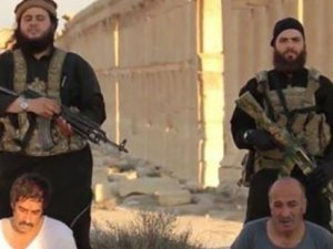 2013 yılında Türiye'de gözaltına alınan IŞİD'li serbest bırakılmış!