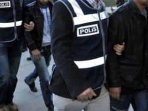 Manisa'da IŞİD operasyonu: 17 gözaltı