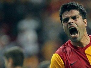 Galatasaray'da Gökhan Zan sürprizi