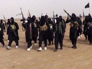 'IŞİD Suriye'de onlarca Hristiyanı kaçırdı'