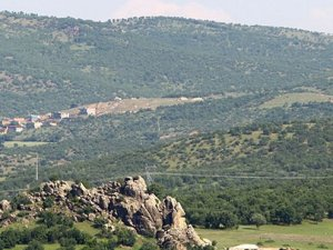 Bingöl-Erzurum yolunda özel harekat ekiplerine saldırı
