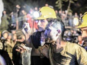 """""""Patlamaya hazır 250 kömür ocağı var"""""""