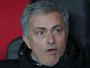 Mourinho'ya 4 yılda 30 milyon Sterlin
