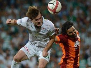 Galatasaray-Bursaspor maçı hangi kanalda, saat kaçta?