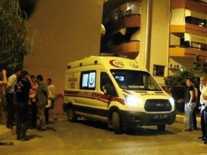 İzmir'de huzurevinde yangın: 1 kişi öldü