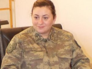Şenay komutan Bingöl'e atandı