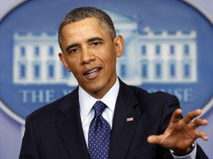 Obama Türkiye'yi uyardı: Savaşı IŞİD'le sınırlandırın