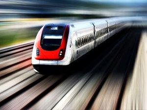 İşte yeni hızlı trenin geçeceği iller