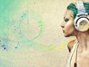 Dinlenen müzik beynin işleyişini ortaya koyuyor