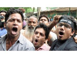Hindistan'da 'cadı avı'