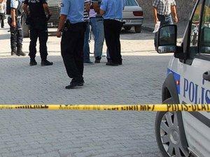 Polise saldıran terörist yakalandı