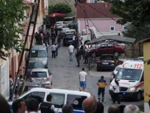 İstanbul'daki ABD Konsolosluğu'na silahlı saldırı: Bir kişi yakalandı