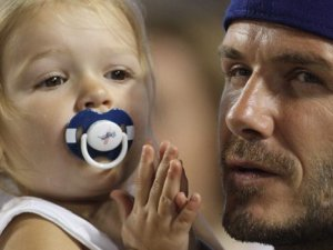Harper Beckham'ı bekleyen tehlike