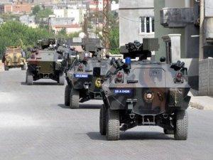 Silopi'de mayınlı tuzak: 4 polis şehit