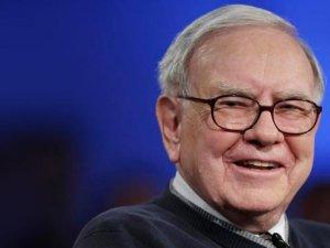Warren Buffet'dan tarihi satın alma!
