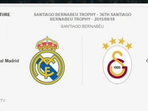 Real Madrid'den büyük gaf!